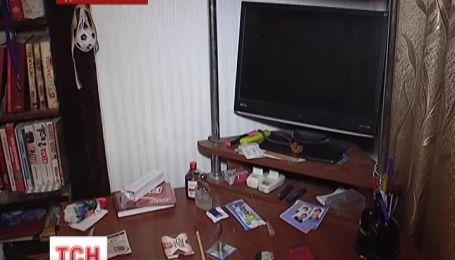 В Днепропетровске у «свободовца» Дороленка на квартире оперативники нашли тротил