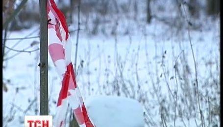 У Києві від вогнепального поранення загинув міліціонер