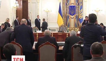 В Украине может быстро появиться новый премьер-министр