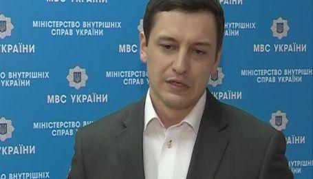 Міліція відкрила кримінальне провадження за фактом масових заворушень у Києві