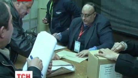 В первый день референдума в столкновение погибли 10 человек