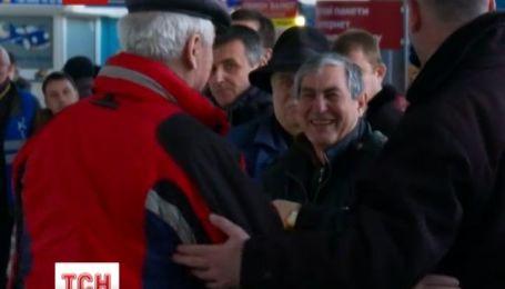 Мешкова уже называют легитимным президентом Крыма