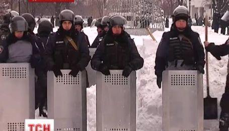 Дніпропетровська та Одеська облдержадміністрації готуються до штурму
