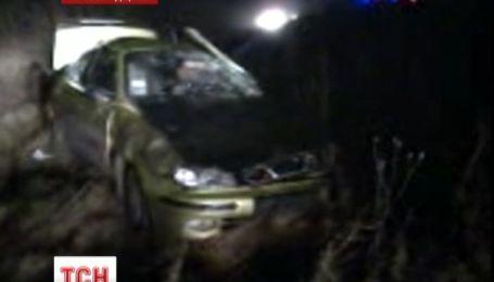 На Кіровоградщині страшна аварія унесла життя людини