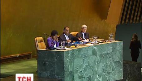 ООН просит избегать шагов, которые ухудшат ситуацию в Крыму