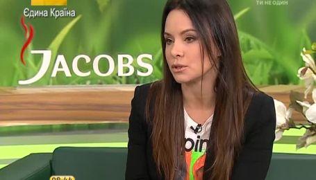 Подкопаева не вывозила детей, а пыталась объяснить, кто плохой