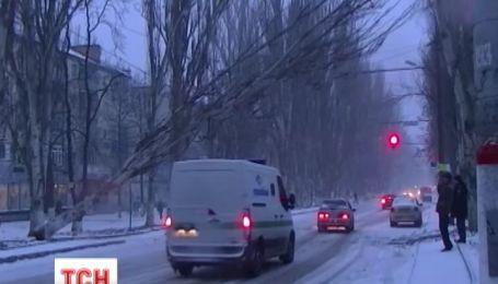 Синоптики попереджають про значне похолодання