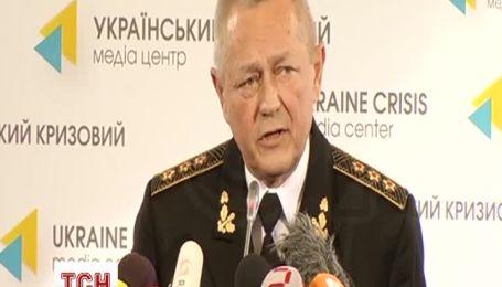 В Крыму договорились о временном перемирии - Тенюх