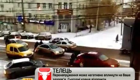 Добрый гаишник из российского города Киров стал настоящей звездой Интернета