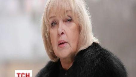 Ада Роговцева попросила Путіна змилуватися над Україною