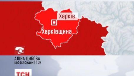 У Харкові сьогодні вночі спалили авто активіста Євромайдану