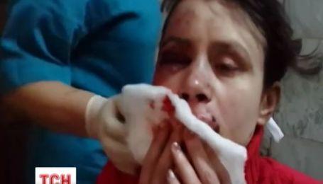 Журналістка Тетяна Чорновол упізнала одного з нападників по фотографії