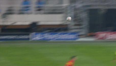 Олімпік Марсель - Боруссія Дортмунд - 1:1. Відео голу Діавара