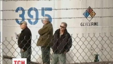 Вісімсот жителів штату Західна Віргінія отруїлися, користуючись міським водогоном