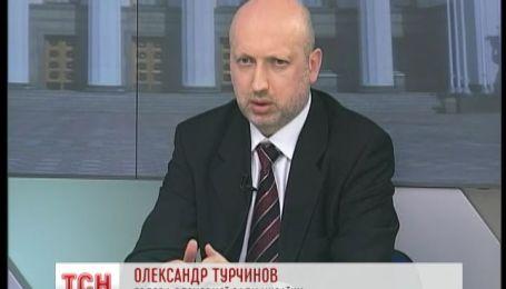 Крым все равно останется украинской автономией - Турчинов