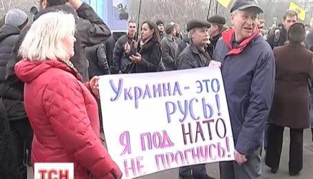 Проросійські одесити образились на депутатів і хотіли штурмувати ОДА