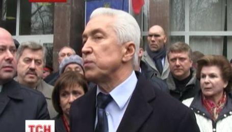 Депутаты заверили севастопольцев в поддержке России