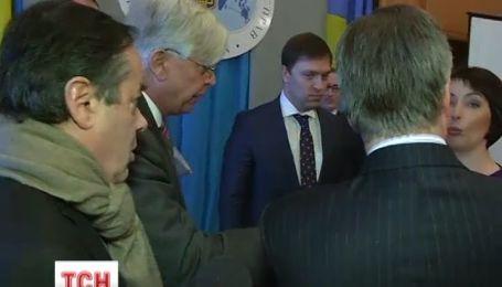 Дипломаты подрались на совместной встрече в МИД