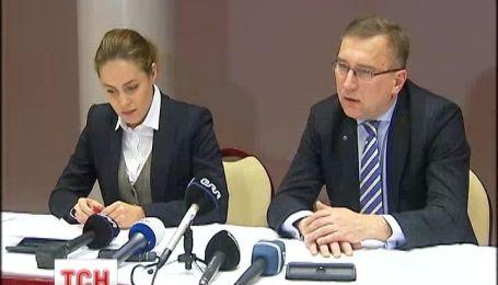 """Представникам українського уряду показали, як запровадити """"електронний уряд"""""""