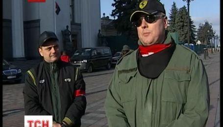 Активісти хочуть перевірити депутатів на детекторі брехні