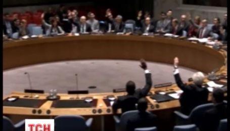 Совет Безопасности ООН отправляет в Южный Судан 5,5 тысяч дополнительных миротворцев