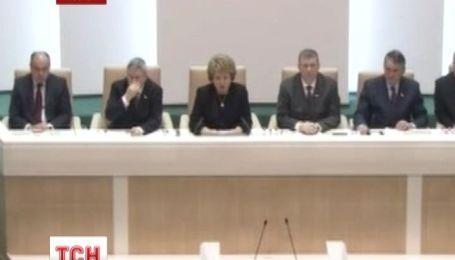 Российские власти объявили о начале военной операции в Крыму