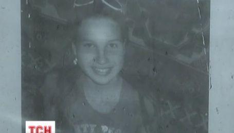 16-тирічна школярка з Ірпеня 31 грудня зникла із власної кімнати