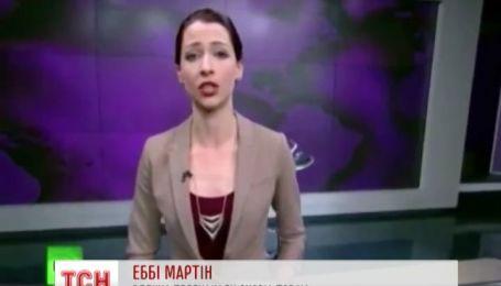 """Ведущая канала """"Russia Today"""" осудила Путина и пожаловалась на сплошную дезинформацию"""