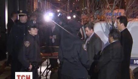 В Нью-Йорке продолжается расследование смерти актера Филиппа Хоффмана