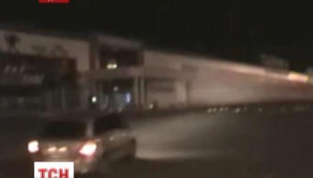 Справжнім бойовиком зі стріляниною стало затримання автівки в Одесі
