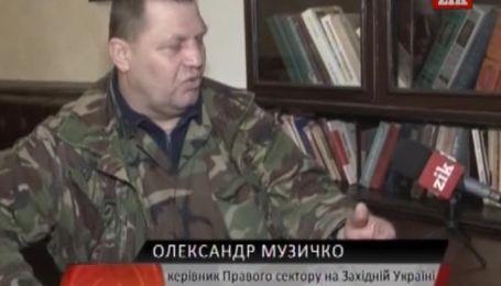 Звезда Интернета Саша Белый уверен, что спасал прокурора от народного гнева