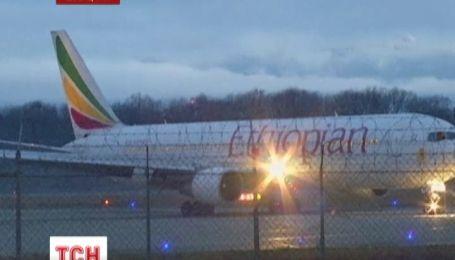 Пілот Ефіопських авіаліній захопив літак із українцем на борту