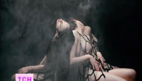 """Дівчата гурту """"Нікіта"""" знялись у відвертому кліпі"""