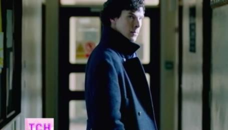 """Весной начнут съемки четвертого сезона сериала """"Шерлок"""""""