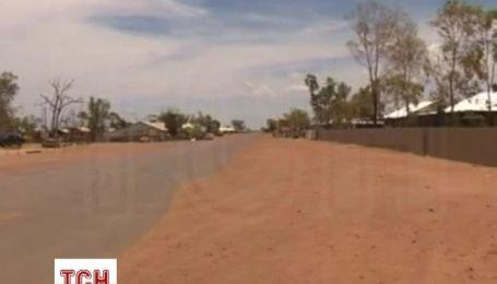 Австралия страдает от 50-градусной жары