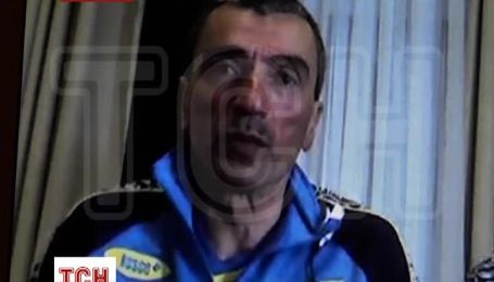 Полное видео эксклюзивного интервью ТСН украинских олимпийцев