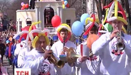 Одесса отказалась праздновать Международный день смеха