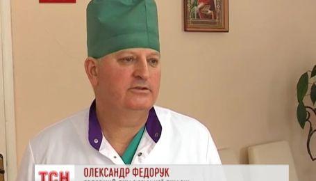 В Черкассах в результате штурма пострадали 11 человек