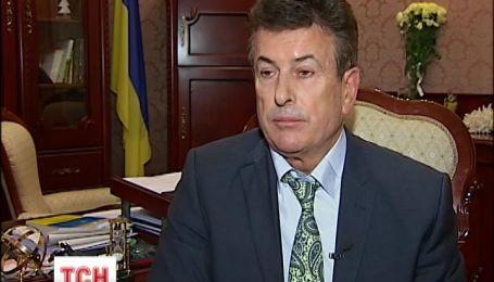 Онопенко повідомив, що зараз є лише один закон про референдум - Всеукраїнський