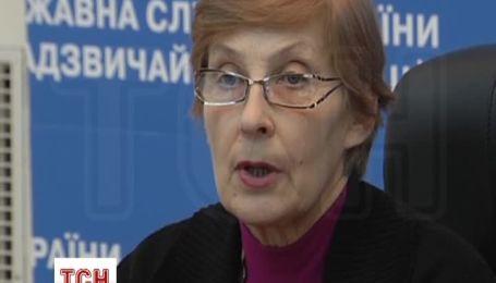 В Украине на несколько дней придут морозы