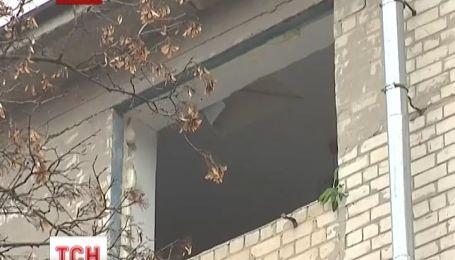 У Харкові вибух газу забрав життя 48-річного чоловіка