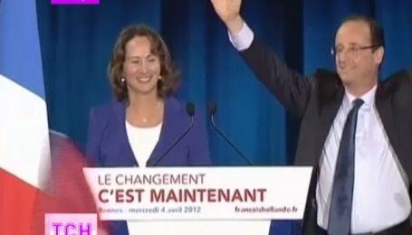 Французы приписывают своему президенту двойные стандарты