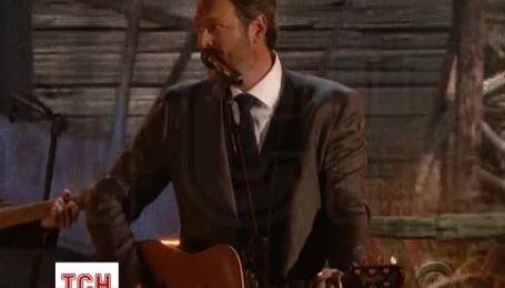 В Лос-Анджелесе отгремела 56-музыкальная церемония Grammy