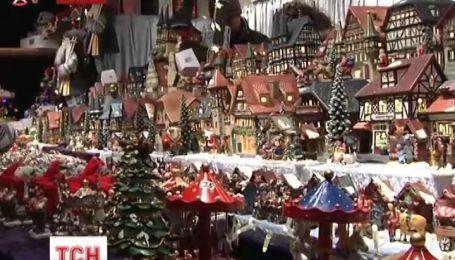 Многие украинцы отправились на новогодние праздники в Европу