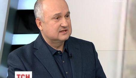 Екс-голова СБУ назвав агресію Росії фатальною помилкою