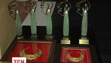 """У Києві роздали нагороди """"Спортивна гордість"""""""