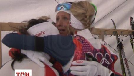 Олімпійці демонструють вражаючі результати в Сочі