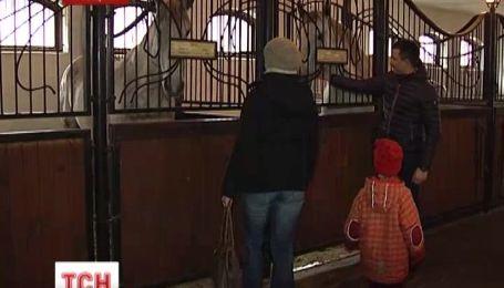 Мисливські угіддя Віктора Януковича тепер відкриті для українців