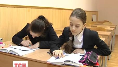 У центрі столиці відновилась робота шкіл та дитсадків