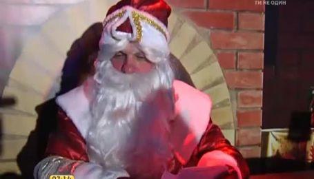 Представление от Деда Мороза будет стоить до 100 долларов